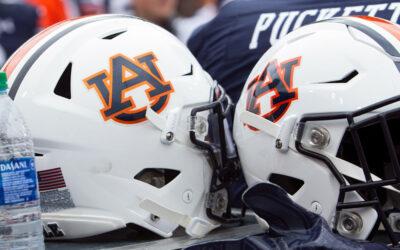 Auburn vs Alabama – Iron Bowl ATS College Football Pick