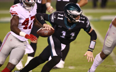 NFL Picks Week 10: Best Bets for Every Game