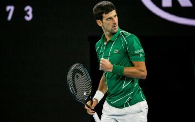2020 US Open Tennis Betting Picks – Men's and Women's Futures