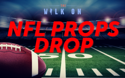 NFL Props Drop – Week 8 Picks   The Props Network