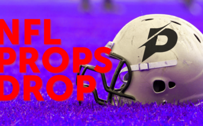 NFL Props – Week 6 Betting Picks   The Props Network