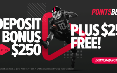 PointsBet Indiana is Live. All About the Newest IN Online Sportsbook.