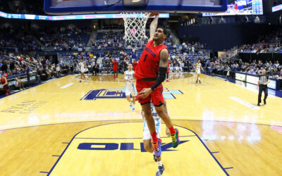 NBA Draft Betting Options Are Endless