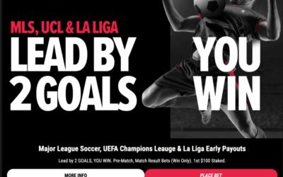 LaLiga Makes PointsBet Sportsbook an Official Betting Partner