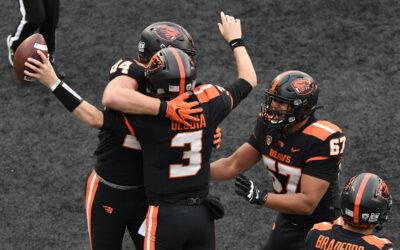 Oregon vs Oregon State – Civil War ATS Pick and Preview