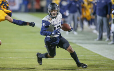 New Mexico vs Utah State ATS Pick and Preview